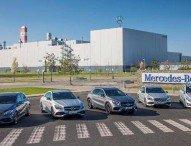 Mercedes-Benz gewinnt jüngere Kunden – Eine Erfolgsgeschichte