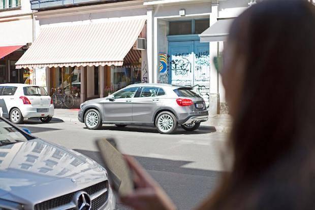 Photo of Carsharing-Nutzung im europaweiten Vergleich: Römer fahren mit car2go zur Arbeit, Wiener zum Arzt und Frankfurter in den Supermarkt