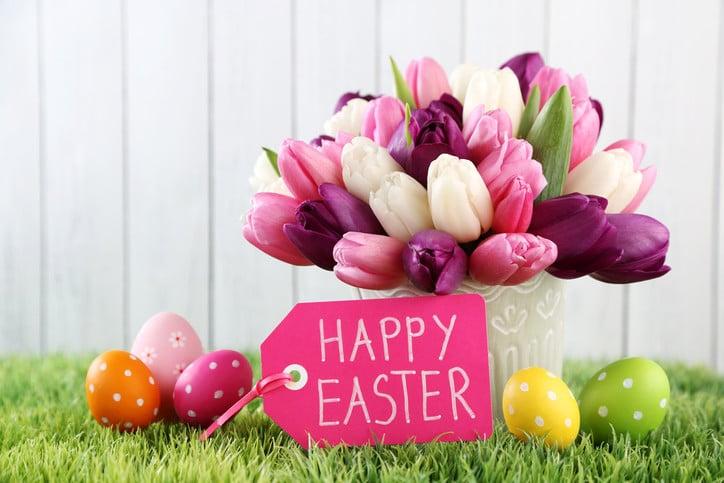 Bild von Das richtige Geschenk zu Ostern