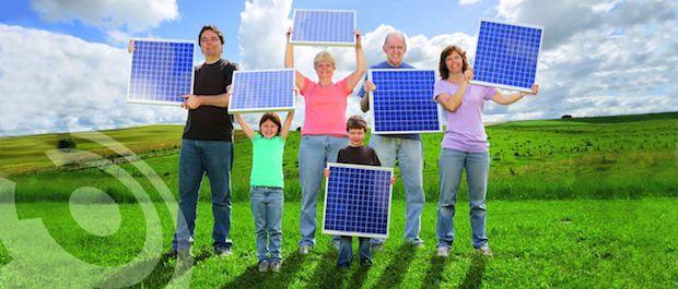 Bild von Erster Energieversorger startet Kampagne auf CONDA