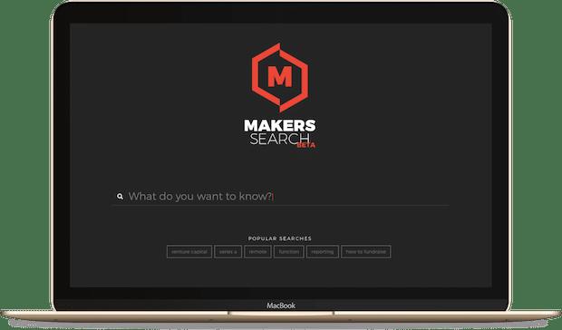 Photo of MAKERS startet die Suchmaschine für Gründer