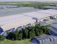Prologis entwickelt Logistikimmobilie mit 41.000 Quadratmetern in Unna