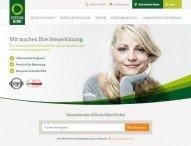 Sympathisch und nah: Neue Corporate Website für Steuerring