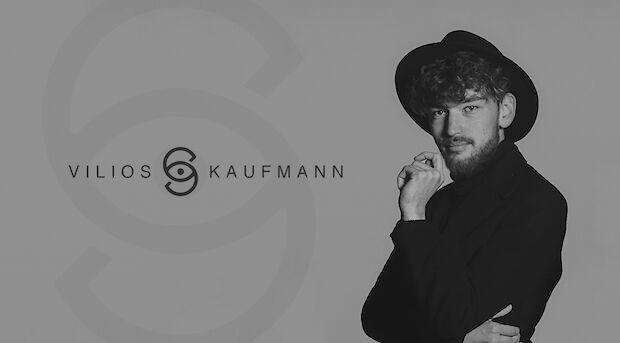 Photo of Interview: Das ist Vilios Kaufmann!