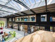 Ressourcensparend planen, energiesparend arbeiten: Nachhaltigkeit gewinnt bei Bürobau an Bedeutung