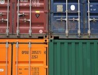 Wie der Container die Welt eroberte