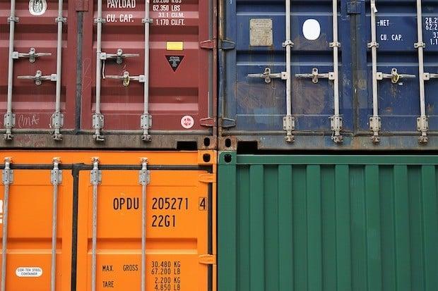 Bild von Wie der Container die Welt eroberte