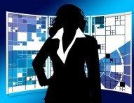 Frauen bleiben in der Finanzbranche unterrepräsentiert