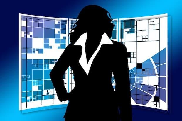 Photo of Frauen bleiben in der Finanzbranche unterrepräsentiert