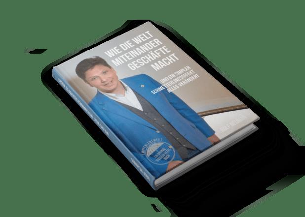 Das Fachbuch zum Empfehlungsmarketing. Autor Rolf Neijman hat mehrfach bewiesen, dass er weiß, worüber er schreibt.