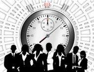 Zeiterfassung für kleine Unternehmen, ist Excel geeignet?
