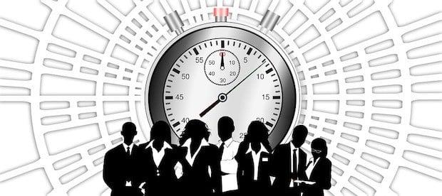 Photo of Zeiterfassung für kleine Unternehmen, ist Excel geeignet?