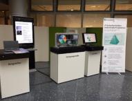 Hannover Messe: Fraunhofer IOSB präsentiert Industrie 4.0