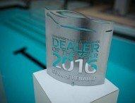 """Sieben deutsche Renault Händler zum """"Dealer of the Year"""" gekürt"""