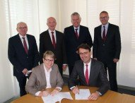 NRW.BANK und Kreissparkasse Steinfurt starten erneutes Darlehen mit bis zu 30-jähriger Zinsbindung