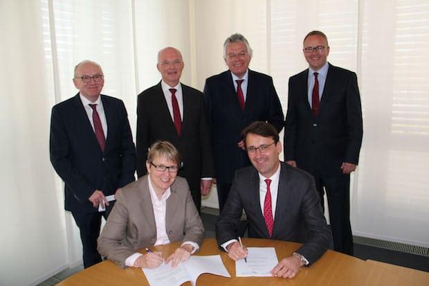 Photo of NRW.BANK und Kreissparkasse Steinfurt starten erneutes Darlehen mit bis zu 30-jähriger Zinsbindung