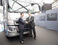 Daimler Trucks greift mit neuem FUSO-Lkw im japanischen Markt an