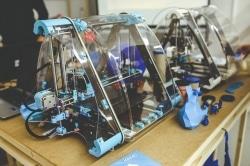 3D Druck in der Industrie