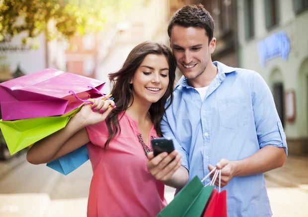Photo of Einzelhändler schwärmen von Mobile-Couponing