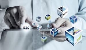 iTAC stellte Industrie 4.0-Ökosystem auf der HANNOVER MESSE vor