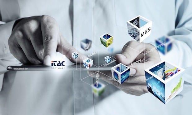 Photo of iTAC stellte Industrie 4.0-Ökosystem auf der HANNOVER MESSE vor