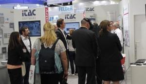 """iTAC zeigte IoT- und MES-Neuheiten auf der """"SMT Hybrid Packaging 2017″"""