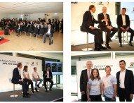 Bridgestone Deutschland startet Kommunikationskampagne zur Olympia-Partnerschaft
