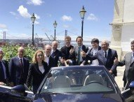 Mercedes-Benz eröffnet Digital Delivery Hub in Lissabon