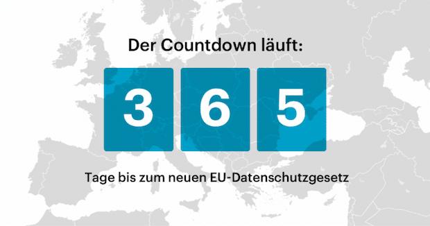 Photo of Neues EU-Datenschutzgesetz: Verschlüsselung unterstützt Unternehmen bei zügiger Umsetzung