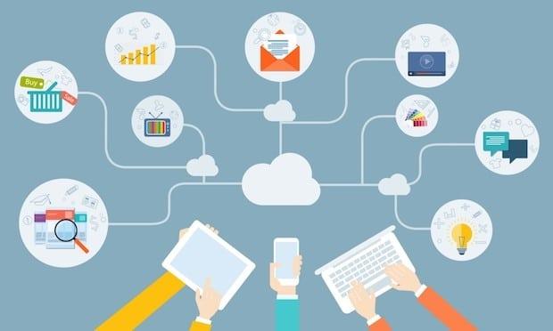 Bild von Mittelstand setzt auf digitale Arbeitswelten und mobiles Dokumentenmanagement