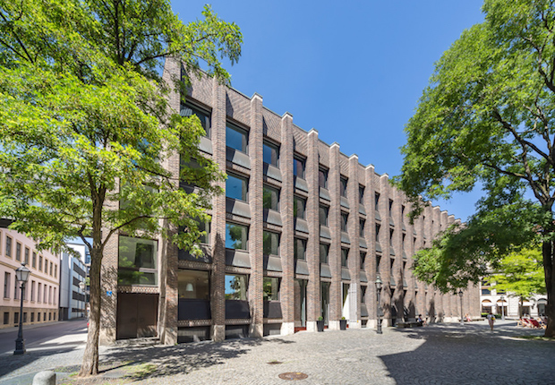 Bild von Vom Viktualienmarkt zum Salvatorplatz: Mindspace eröffnet zweiten Münchener Standort