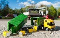 Transportschäden – Unterschätzte Gefahr für Unternehmen
