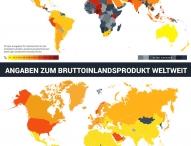Weltweite Ausgaben für Lebensmittel: Industrieländer sparen am Essen