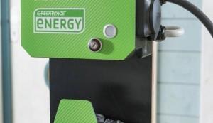 Greenpeace Energy setzt auf Elektromobilität