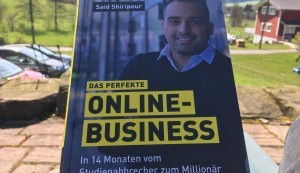 Wie funktioniert das perfekte Online-Business?