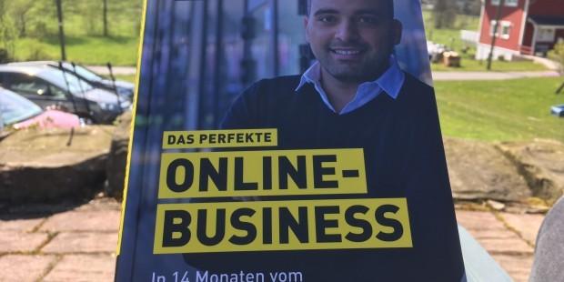 Wie funktioniert das perfekte Online-Business?