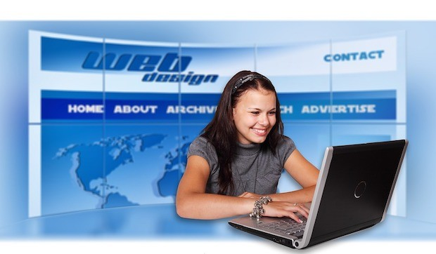 Photo of Web Design und Outsourcing