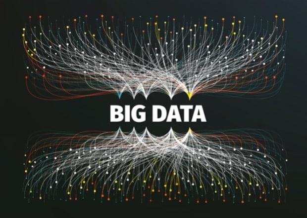 Bild von Schrittweise zum Big-Data-Erfolg
