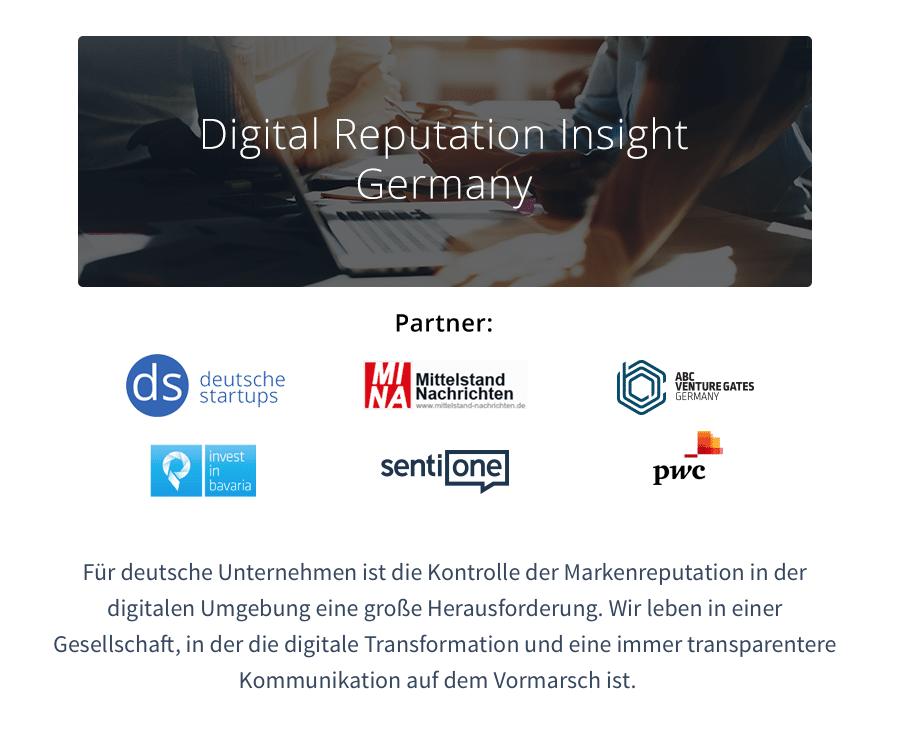 Photo of Studie zur Markenreputation – Wie schütze ich meine Marke?