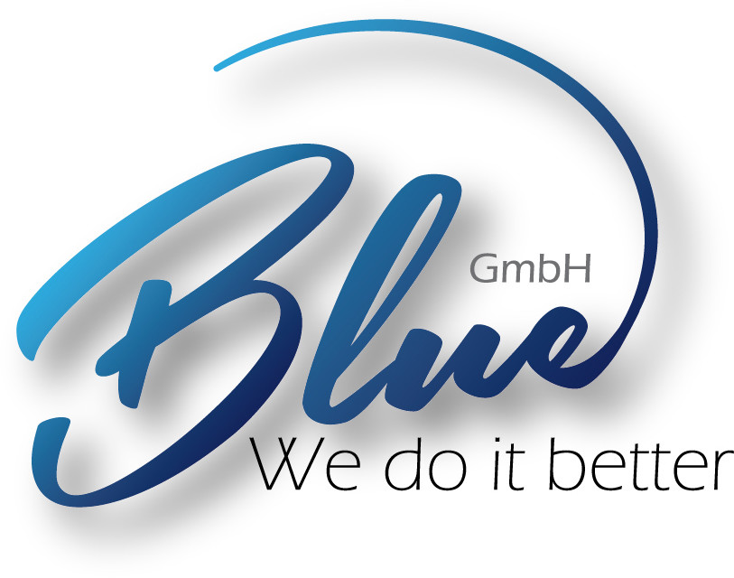 Marketingbüro Blue GmbH, Kleve und Hamburg