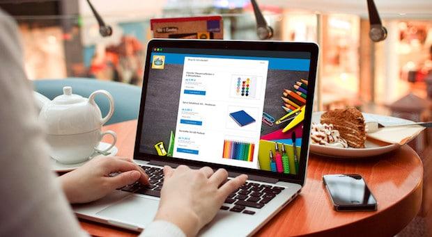 Bild von Concardis mit neuen Lösungen für den Einstieg in digitale Vertriebswege