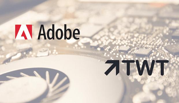 Photo of TWT erweitert Leistungsportfolio um Adobe Marketing Cloud
