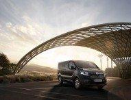 Renault Trafic SpaceClass: High-End-Shuttle für gehobene Ansprüche