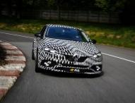 Renault präsentiert neuen Mégane R.S. beim Grand Prix von Monaco