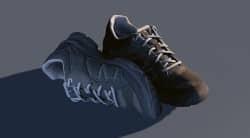Schuhe braucht jeder.