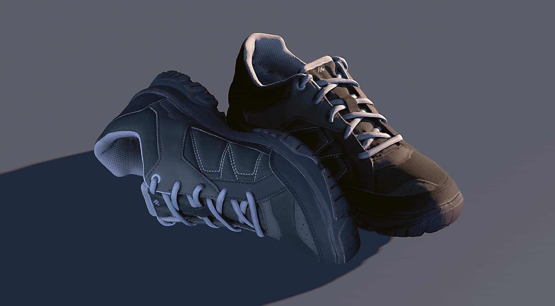 Photo of Schuhe und Kleidung für Jedermann