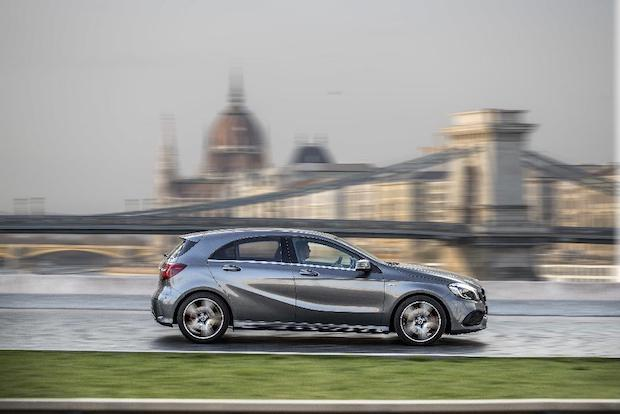 Bild von Mercedes-Benz: Starkes Absatzplus bei der E-Klasse und den Dream Cars im Mai