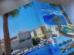 Ein Fotobuch ist eine schöne Urlaubserinnerung