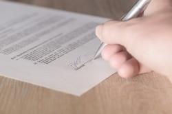 Betriebsvereinbarungen gehören zu einem guten Management im Unternehmen
