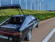Nachhaltige Mobilität auf dem Hessentag: Fraunhofer LBF zeigt Fahrzeugtechnik von morgen schon heute